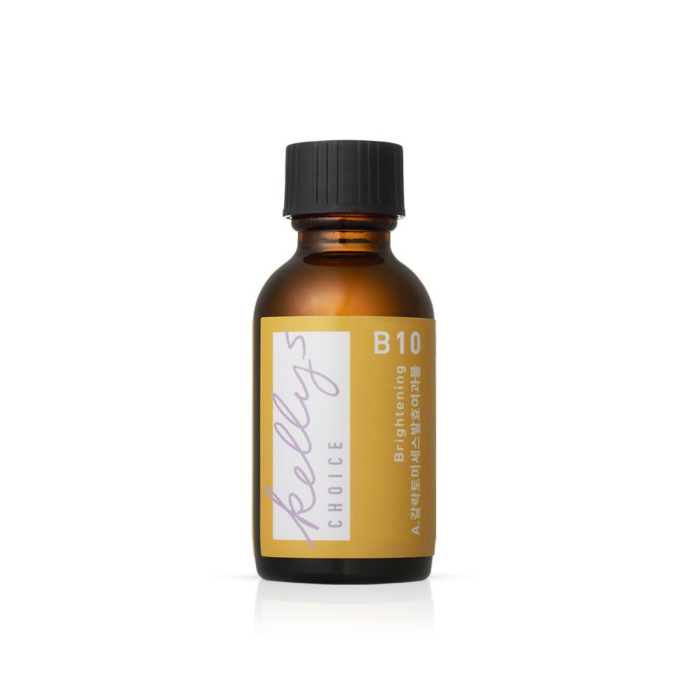 켈리스초이스 B10 갈락토미세스 발효 여과물 액티브 에센스  30ml  1개