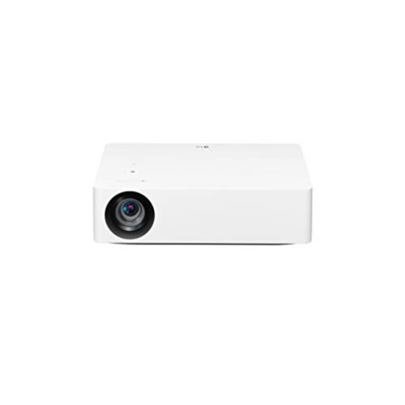 [해외] LG Electronics CineBeam HU70LS 프로젝터-LED 4K UHD (3840 x 2160)  8.3 메가 픽셀  4 채널 LED  1.25