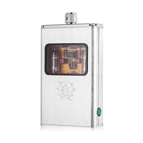 [해외] 증폭기 Little Bear B4-X Portable Dual-Mono Vacuum Tube Headphone Amplifier Mini Balanced Audio Headphon