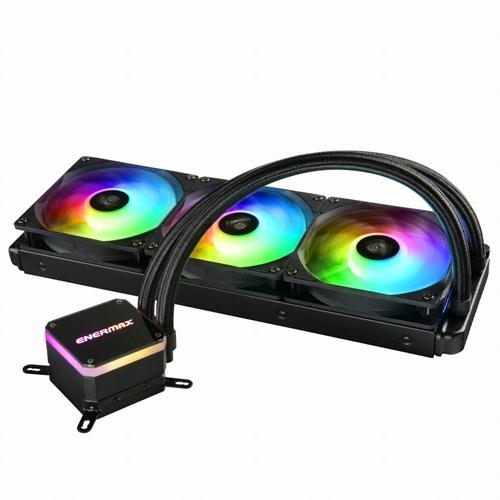 에너맥스 LIQMAX III ARGB 360 (블랙)