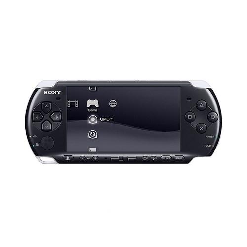 [해외] PSP 게임기 홍콩판 소니 PSP 3005 3000  {제품버전:기본버전(가성비)}  {컬러:블랙}  {용량:16G}