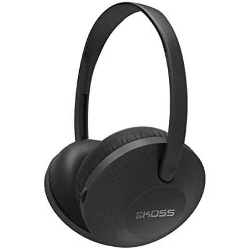 [해외] Koss Koss KPH7 Wireless Bluetooth On-Ear Headphones  On-Board Controls