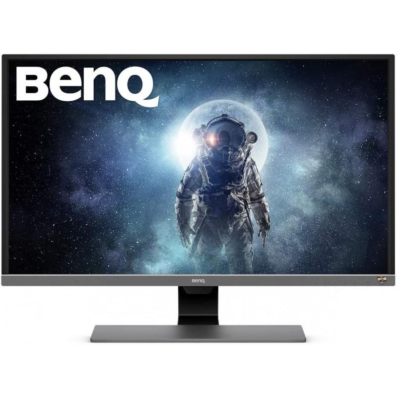 [해외] BenQ EW3270U 80.01 cm (31.5 인치) 모니터 (4K UHD 3840 X 2160 픽셀 HDR10 AMD FreeSync 밝기 인텔