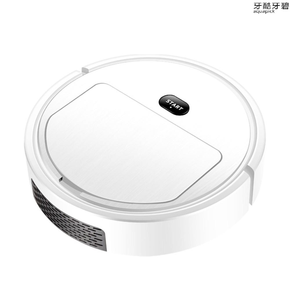 [해외] 샤오미 6세대 로봇청소기 E35 블랙 흡입+물걸레 겸용 로보락  단흡백색