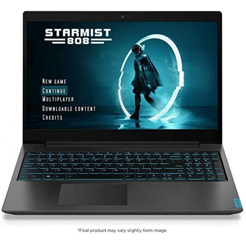 [해외] [110볼트] 2019 Lenovo Ideapad L340 Gaming Laptop 15.6 FHD IPS 디스플레이 9세대 Intel Quad-Core i5-9300H 최대 4.