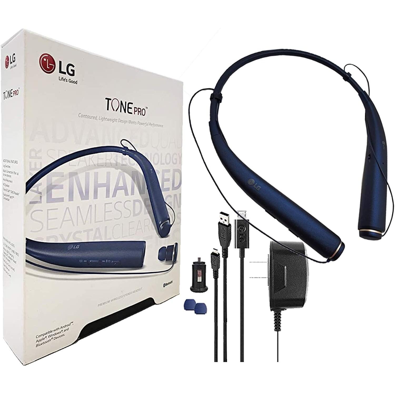 [해외] lg hbs-910 톤 무한 블루투스 스테레오 블루투스 헤드셋 무선 블루투스 음악 어학용 게이밍 7.1 이어폰 마이크 - hifi 소리 에 의해 harman kardon 무선