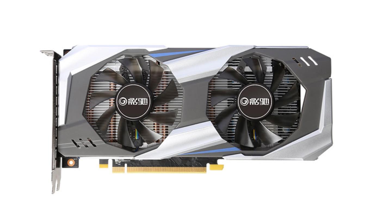 [해외] GTX1060 6G 타이거즈 1050 TI 4G 쌍풍기 인디케이터 그래픽 가방 엔비디아 지포스 NVIDIA 210729그래픽카드  4GB