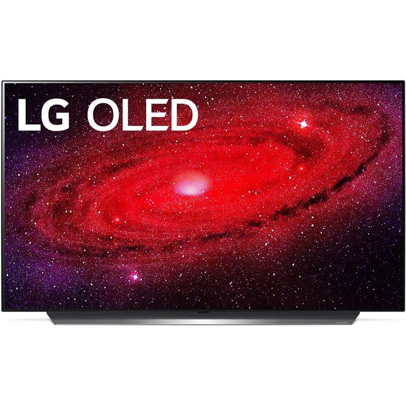 [해외] LG OLED48CXPUB 알렉사 빌트인 CX 48인치 4K 스마트 OLED TV(2020 모델)