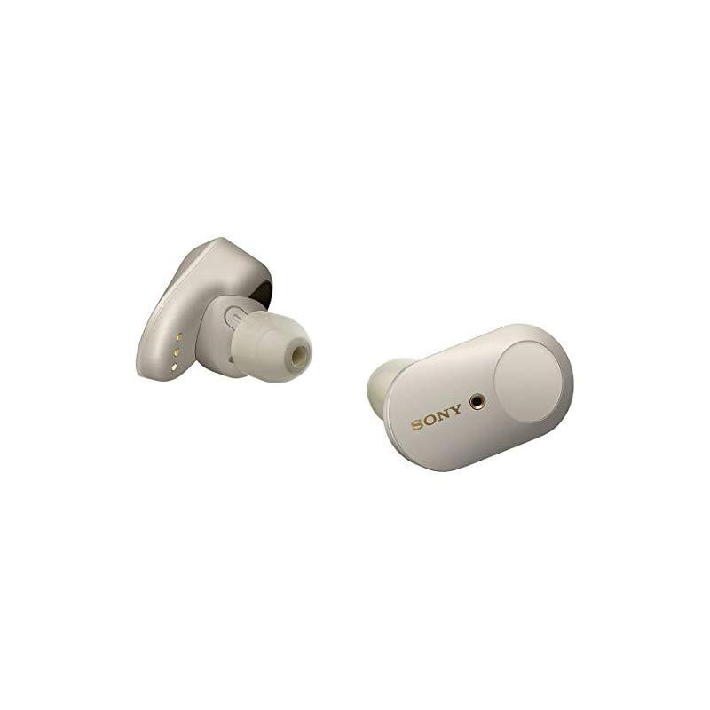 [해외] 소니 SONY무선 이어폰 블루투스 실버 WF-1000XM3 S