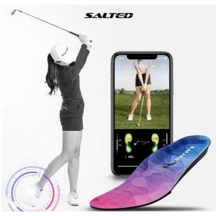솔티드 골프 당신을 위한 스마트 골프 AI 코칭  {1:솔티드 골프 당신을 위한 스마트 골프 AI 코칭}