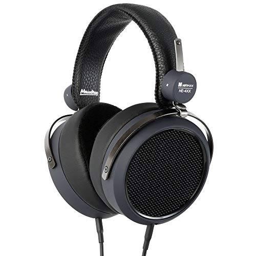 [해외] Massx HIFIMAN HE4XX Planar Magnetic Over-Ear Open-Back Headph/9614919