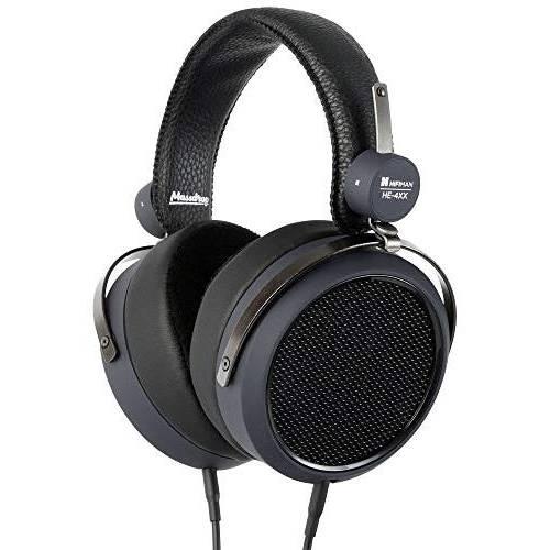 [해외] + HIFIMAN HE4XX Planar Magnetic Over-Ear Open-Back Headphones