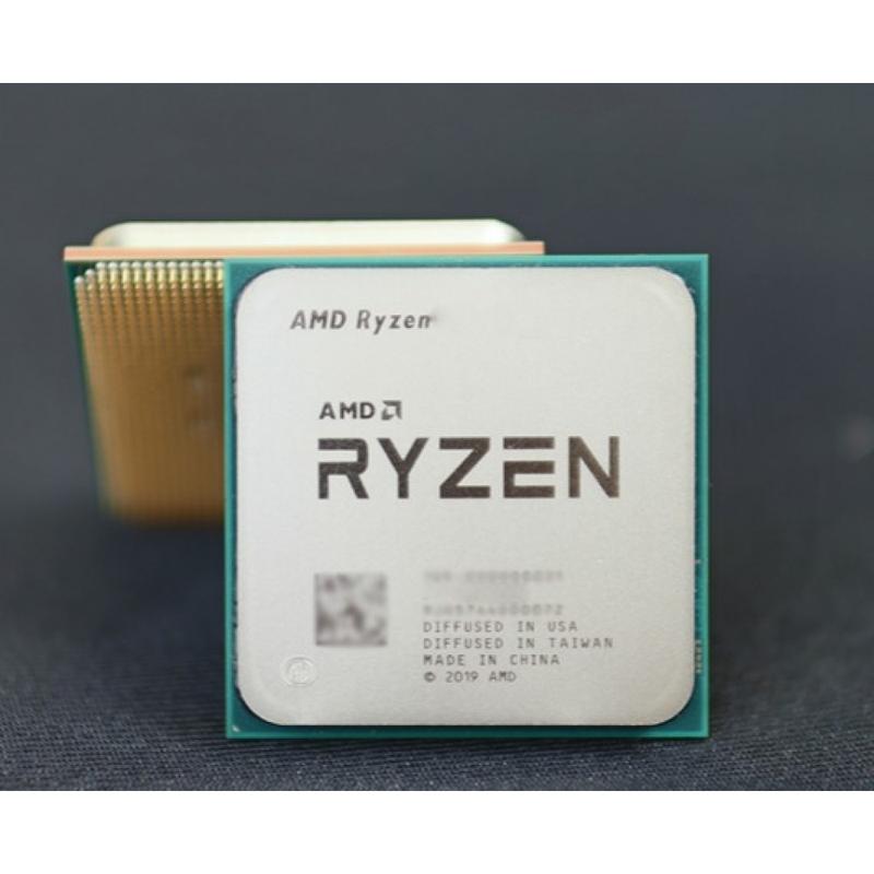 [해외] JG AMDR3-2200 5-2400G 2600 2700X 5600G 가성비 CPU  {색상 분류:A10-8770E 쿼드 코어}