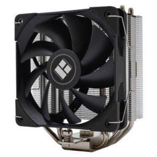 [해외] 써멀라이트 FS140 CPU 쿨러 듀얼 타워 Frost Spirit  {선택1:색상 분류}  {선택2:Qiao Sibo CR1000 컬러 라이트 버전}