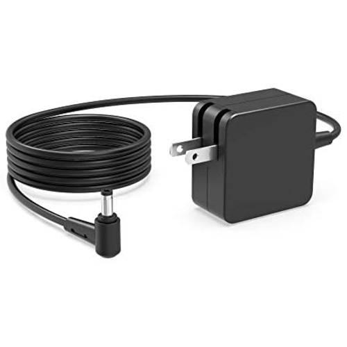 [해외] Dexpt AC Charger Fit for ASUS Monitor XG258Q XG248Q XG27VQ VG245H VG24  상세내용참조