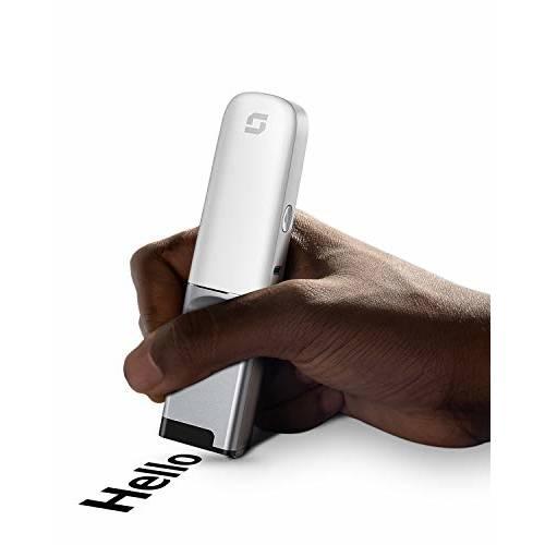 [해외] Selpic Portable Mini Inkjet Printer Wireless  600DPI The Smal/1504281