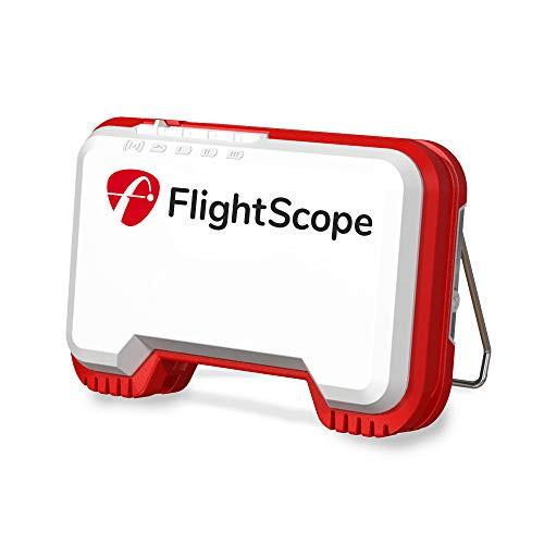 [해외] FlightScope Mevo - Portable Personal Launch Monitor for Golf  {혼합색상:One Color_One Size}  FlightScope