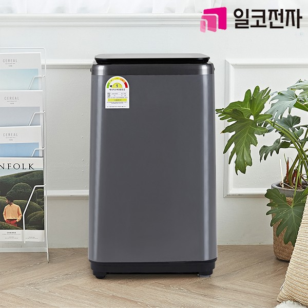 미니세탁기 ILW-300BHT [새상품][일코전자] 티타늄실버 에스틸로 3kg 삶는
