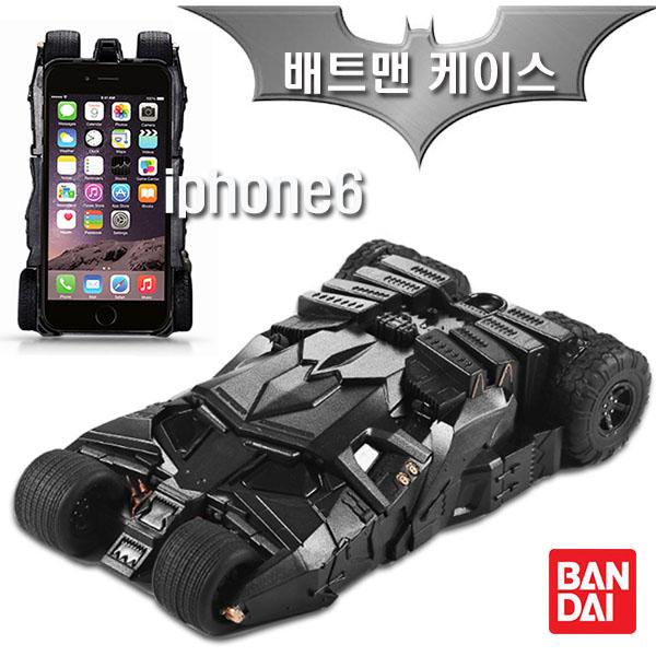 [해외] 배트카 배트모빌 프로젝션 아이폰 6 케이스/5/자동차/5S/6S/6플러스/Plus/Batman Batmobile Projection iphone 6 case/Thumbler  {기