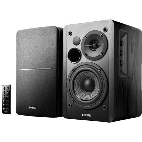 [해외] Edifier Edifier R1280DB Bluetooth Speaker System (Black)