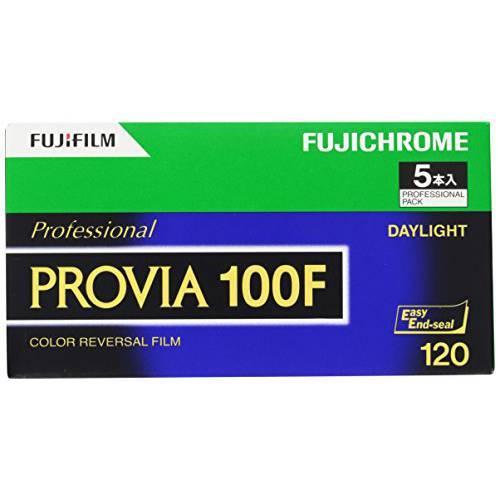 [해외] FUJIFILM Fujichrome Provia 100F Professional RDP-III Color Tr/9519148