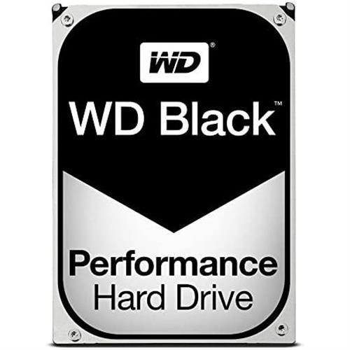 [해외] WDHDD 내장하드 3.5인치 6TB WDBlack WD6001FZWX SATA3.0 7200rpm 128MB  {혼합색상:원 사이즈_원 컬러}  원 컬러  상세 설명 참조0