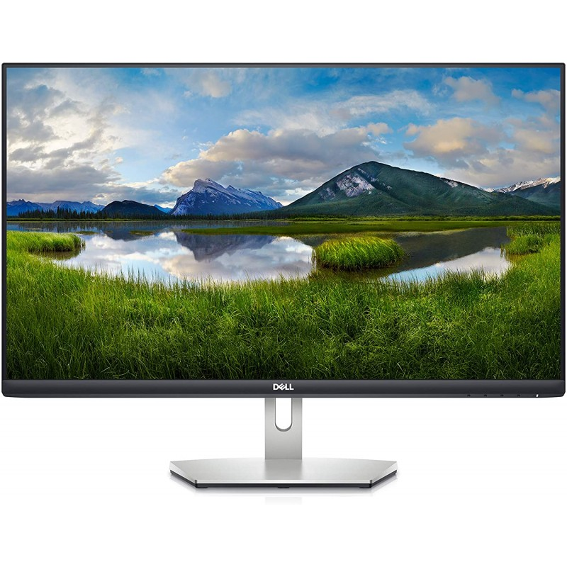 [해외] Dell S2721HN-LED 모니터-27 (27 형 가시 가능) S 시리즈 W125879722 ((27 형 가시 가능) S 시리즈 S2721HN 68.6cm (27) 19  단일
