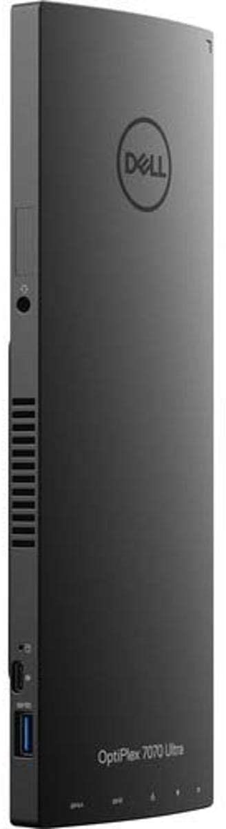 [해외] OptiPlex 7070 Ultra i5 8-8265U 8GB 256GB Ss AX200 W10 No Mon Usff  1개