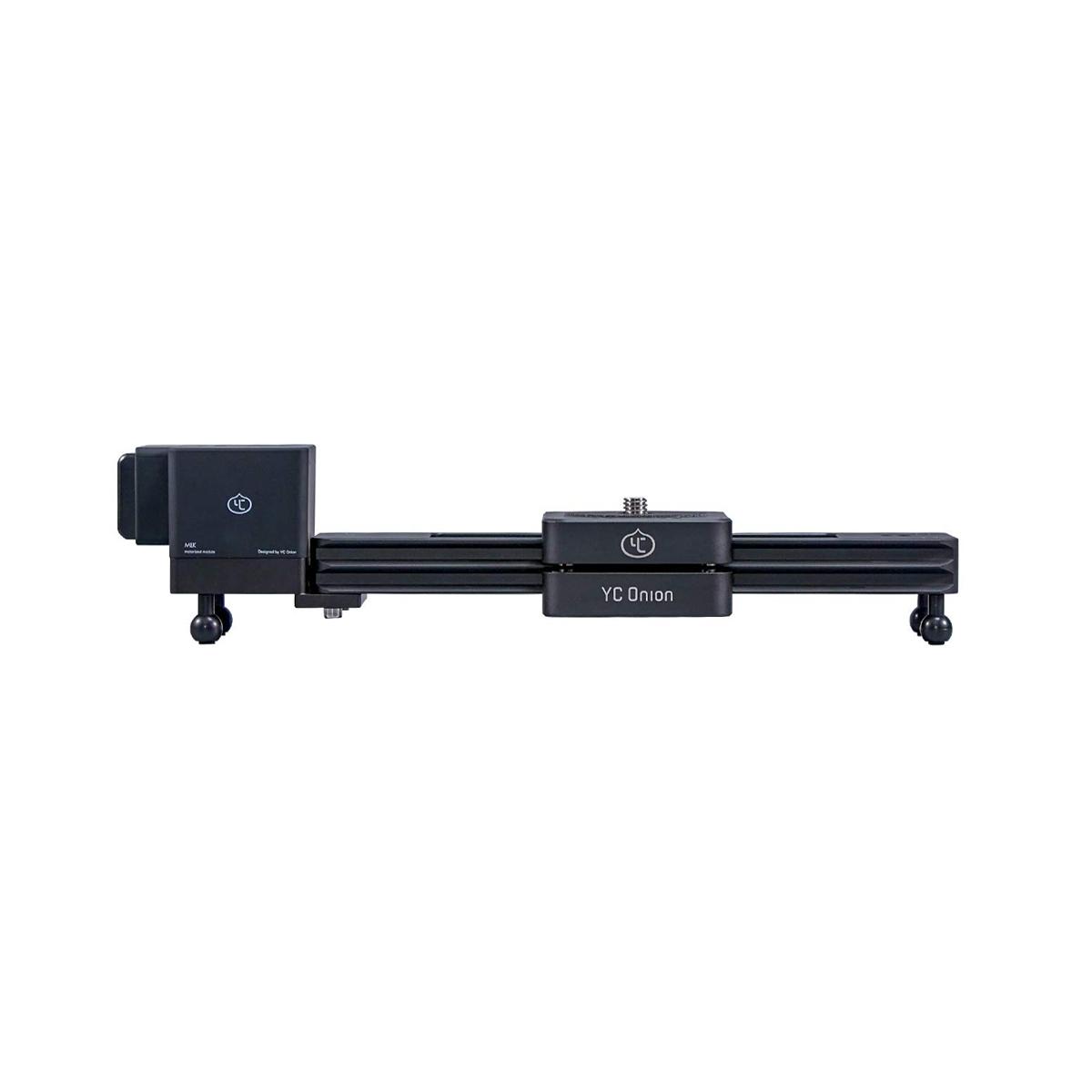 YC Onion CHOCOLATE Motorized Camera Slider