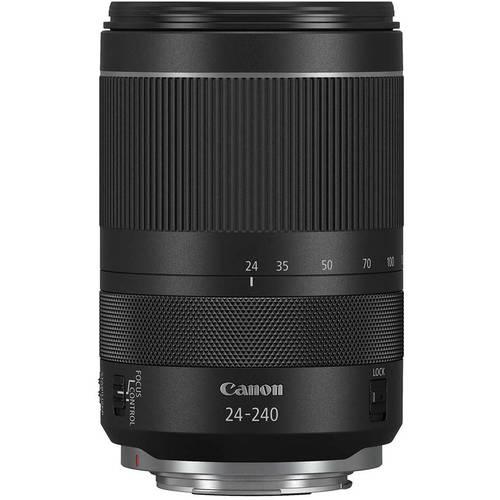 [해외] CANON Lens RF24-240mm F4-6.3 is USM