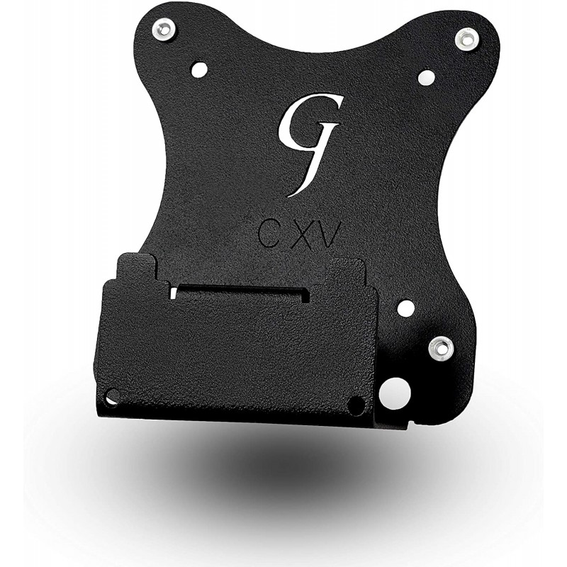 [해외] 삼성 U32R590 U32R590C U32R592 U32R591 커브드 모니터와 호환되는 Gladiator Joe Monitor 암/마운트 VESA 브래킷 어댑터 -