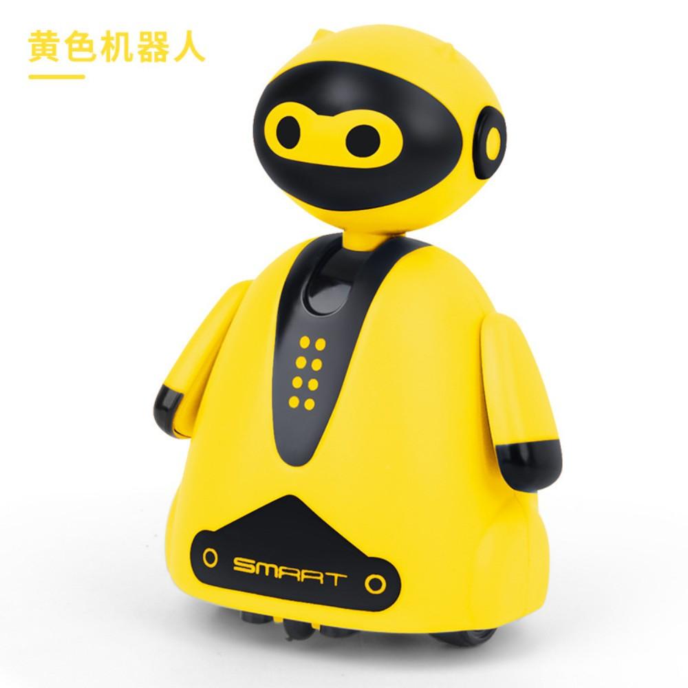 [해외] 라인러너 피그런 펜따라가는 선 돼지 친구 라인트레이서 장난간 장난감 RC 카 어린이날 선물 틱톡