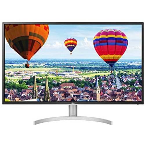 [해외] LG 32QK500-C 32-Inch Class QHD LED IPS Monitor with Radeon FreeSync (3  상세내용참조