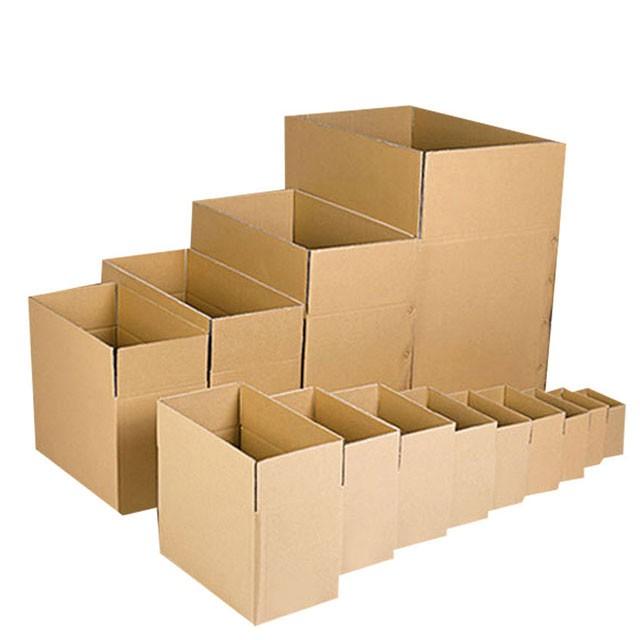 BUyuS 낱개 종이박스 소사이즈 소량 상자 택배박스 재고있음 브이숍 굿딜