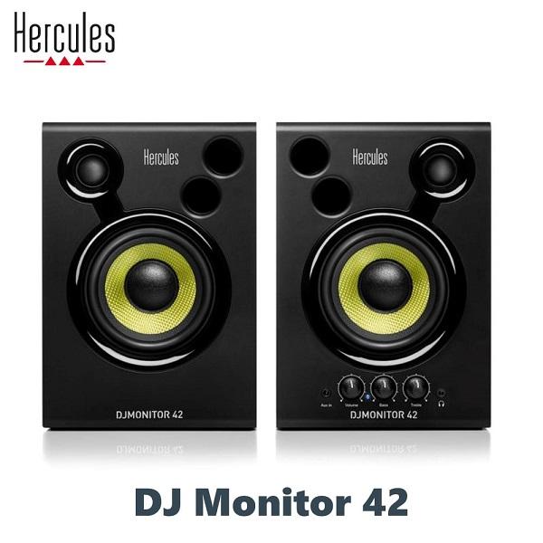 HERCULES - DJ Monitor 42 1조(2통)/허큘리스 모니터 42 DJ 스피커/4인치 모니터 스피커