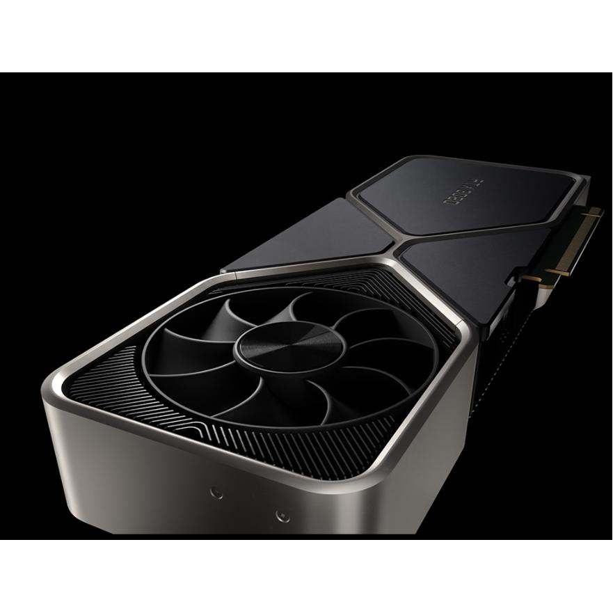 NVIDIA GeForce RTX 3080 파운더스 에디션