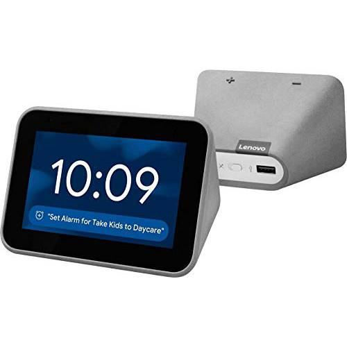 [해외] Lenovo Smart Clock/14221405