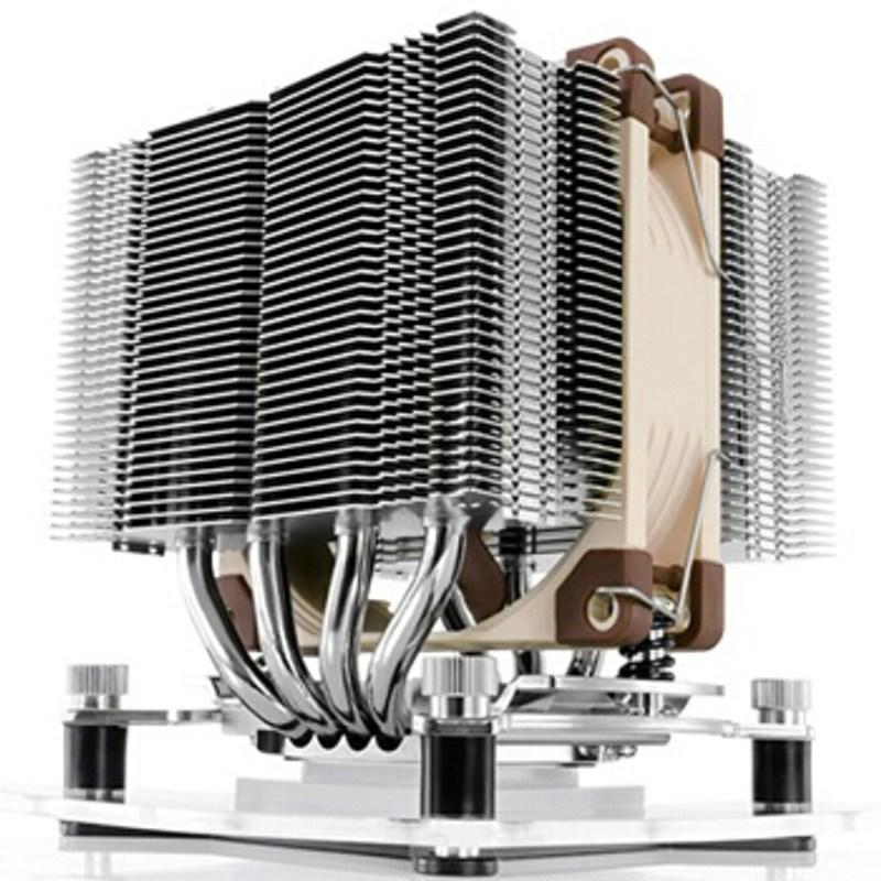 [해외] 공냉쿨러 가성비쿨러 무소음쿨러 저소음쿨러 NOCTUA NH-D15 CPU 쿨러멀티 플랫폼 11512011AMD듀얼 팬 A15PWM