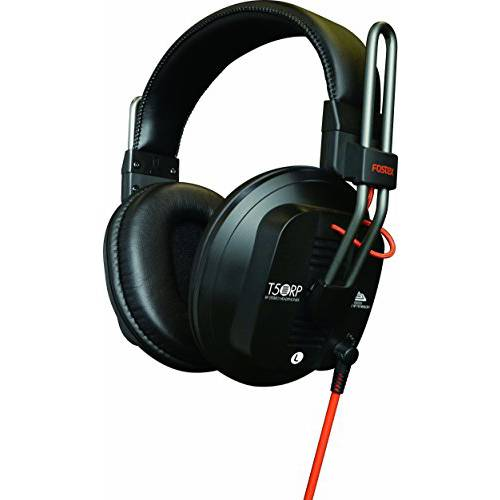 [해외] Fostex T50RP MK3 Professional Studio Headphones  Semi-Open