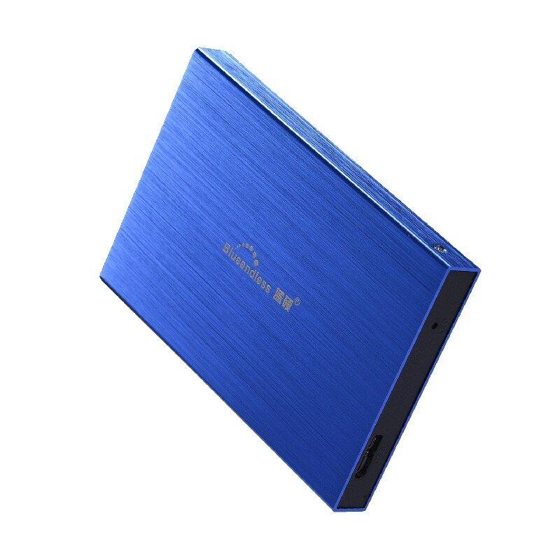 [해외] 외장 하드 디스크 ssd 1tb wd 2TB 2tb 2테라 1테라 하드 외장하드디스크 8tb 4tb 가성비  1000GB 드라이브 1TB 2.5 HDD 저장 장치 hd duro
