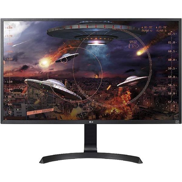 LG전자 32UD59/IPS패널/피벗 기능/UHD 4K 모니터/HDR 지원/32인치 모니터/고해상도/전문가용/중고AA
