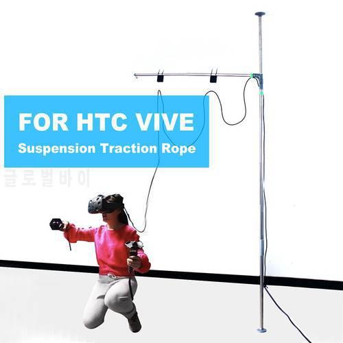 [해외] HTC Vive/ 프로 헤드폰 헤드셋 Hp 마이크로소프트 MR 윈도우 VR 범용 서스펜  {옵션:단일상품}