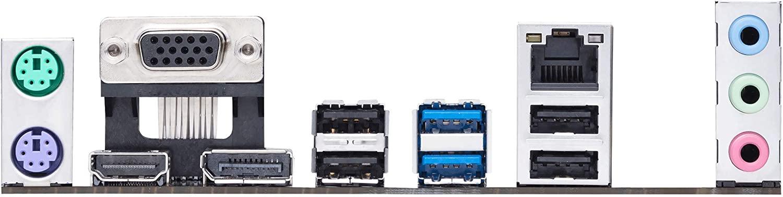 [해외] 메인보드 ASUS Prime H510M-A/CSM LGA1200 (Intel 11th/10thGen) Micro-ATX Commercial Motherboard (PCIe 4.0